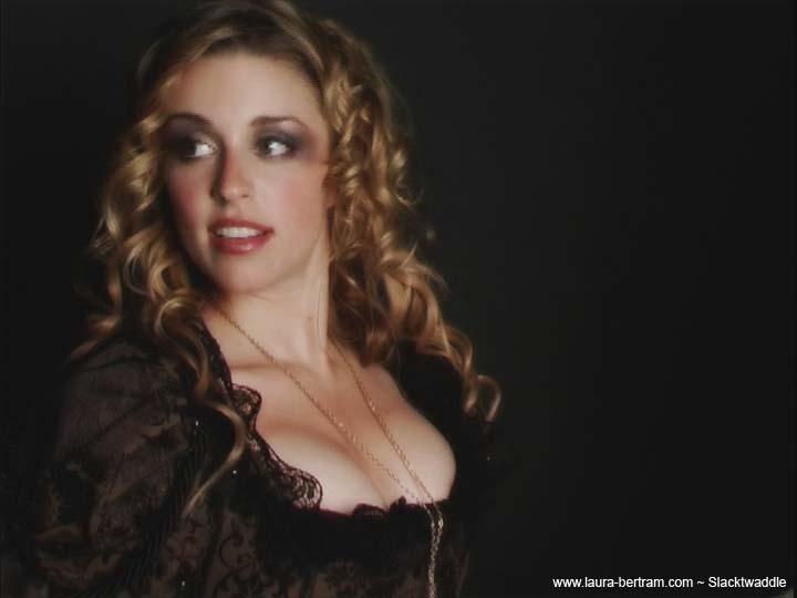 Laura Bertram trance gemini